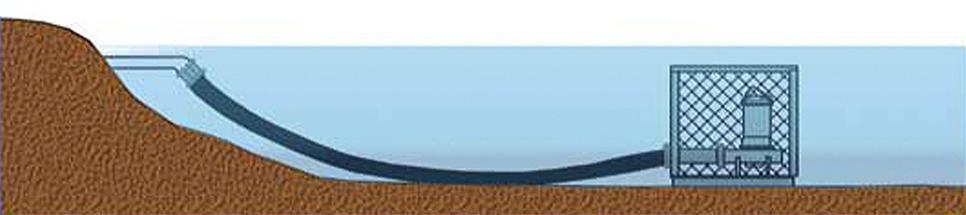 Skid N Pump Diagram